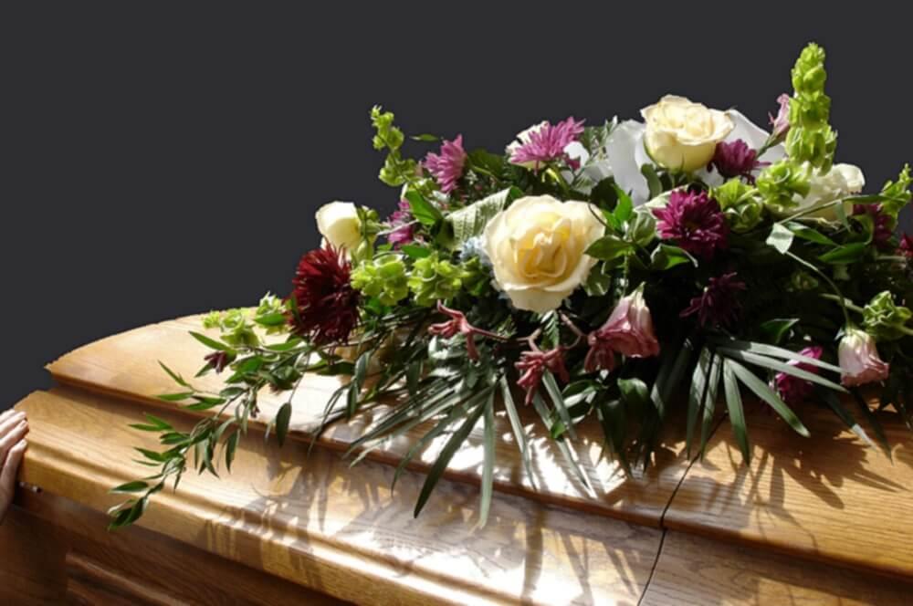 Formalności związane z pogrzebem Białystok