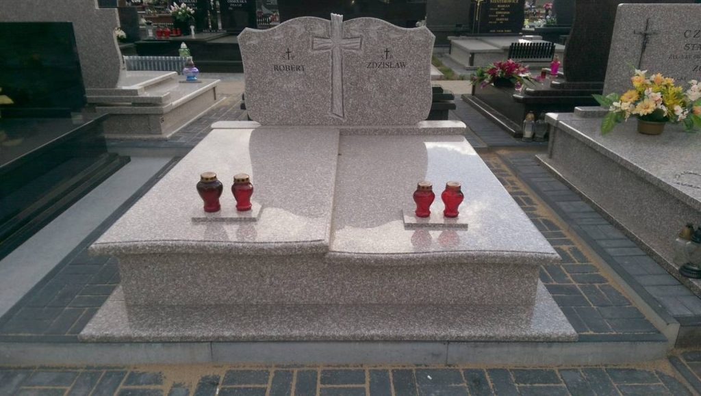 pomnik podwojny jasny