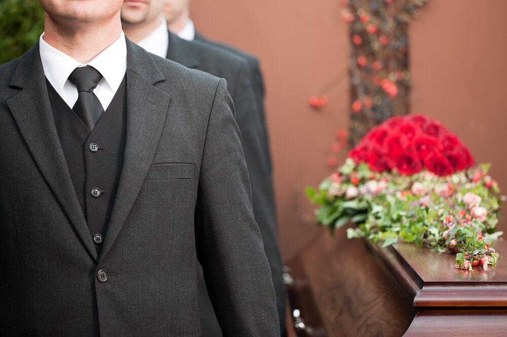 Obsługa pogrzebowa w centrum Białystok