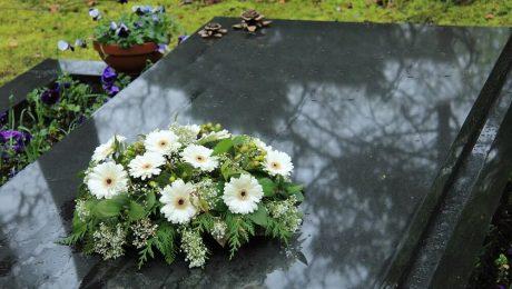 przed pogrzebem z Centrum Pogrzebowym