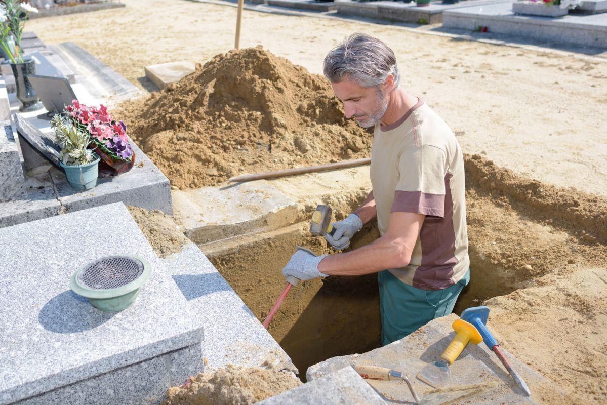 Usługi pogrzebowe oferowane przez dom pogrzebowy